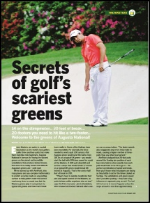 Mail: jamie@aimpointgolf.co.uk?subject=Article request - Secrets to Golfs Scariest Grees&body=Dear Jamie, 